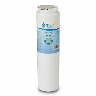 12589201 Refrigerator Water Filter Replacement by Tier1