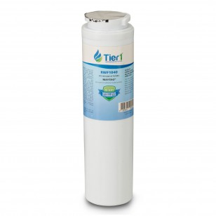 12589206 Refrigerator Water Filter Replacement by Tier1