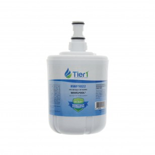 2206048 Replacement Refrigerator Water Filter by Tier1