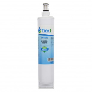 4396163 Comparable Refrigerator Water Filter Replacement by Tier1