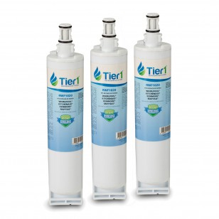 4396508P Whirlpool Replacement Refrigerator Water Filter by Tier1 (3-Pack)