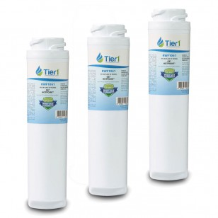 46-9914 GE SmartWater Slim Replacement Refrigerator Water Filter by Tier1 (3-Pack)