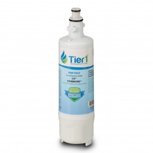 469690 LG Replacement Refrigerator Water Filter by Tier1