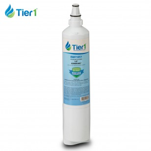 5231JA2005A Comparable Refrigerator Water Filter Replacement by Tier1
