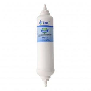 55616 Comparable Refrigerator Water Filter Replacement by Tier1