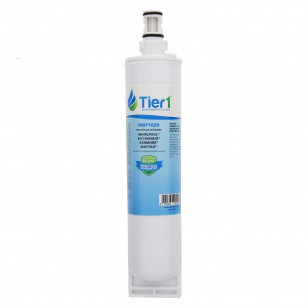 6508 Comparable Refrigerator Water Filter Replacement by Tier1