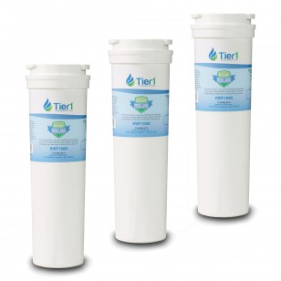 67003662 Fisher & Paykel Replacement Refrigerator Water Filter by Tier1 (3-Pack)