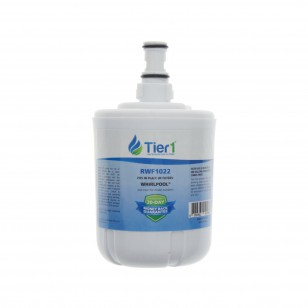 8171414P Replacement Refrigerator Water Filter by Tier1