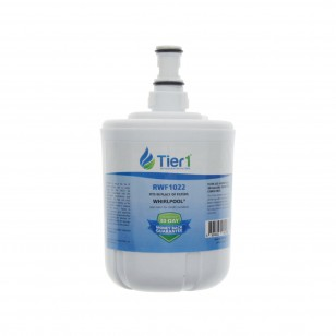 8171414T Replacement Refrigerator Water Filter by Tier1