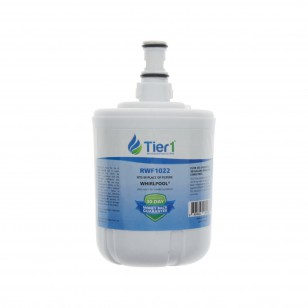 9002P Replacement Refrigerator Water Filter by Tier1