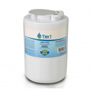 9904P Replacement Refrigerator Water Filter by Tier1