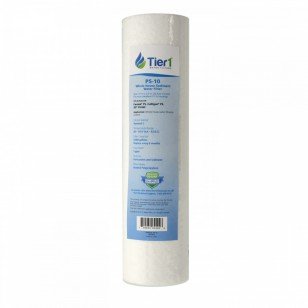 AP-GRMB-05PP-10UB Aquapure Whole House Filter Replacement by Tier1