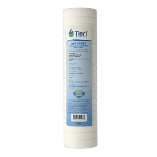 AP420 3M Aqua-Pure Comparable Whole House Filter Replacement Cartridge by Tier1