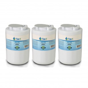 AP4310541 Amana Clean 'n Clear Replacement Refrigerator Water Filter by Tier1 (3-Pack)