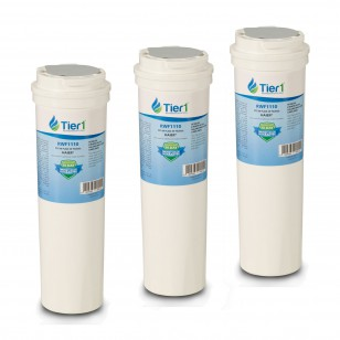 B20CS50SN Comparable Refrigerator Water Filter Replacement by Tier1 (3-Pack)