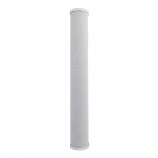 CBC-20 Pentek Comparable Water Filter Cartridge by Tier1