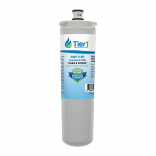 CS-450 Bosch Refrigerator Water Filter Replacement by Tier1