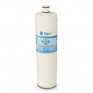 CS451 Comparable Refrigerator Water Filter Replacement by Tier1