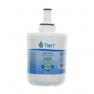 DA290003 Replacement Refrigerator Water Filter by Tier1