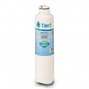 DA29 Comparable Refrigerator Water Filter Replacement by Tier1