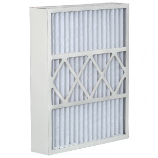 DPFI16X26X5OBDLX Tier1 Replacement Air Filter - 16X26X5 (2-Pack)