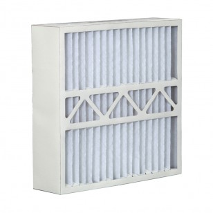 DPFPC24X25X5OBDTL2 Tier1 Replacement Air Filter - 24x25x5 (2-Pack)