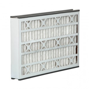 DPFR16X25X3OBDDN Tier1 Replacement Air Filter - 16X25X3 (3-Pack)