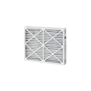 DPFS20X2525X350OB Tier1 Replacement Air Filter - 20x25.25x3.5 (2-Pack)