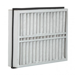 DPFT21X235X5OB Tier1 Replacement Air Filter - 21X235X5 (2-Pack)