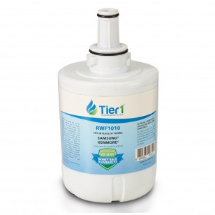 EFF-6011A Replacement Refrigerator Water Filter by Tier1