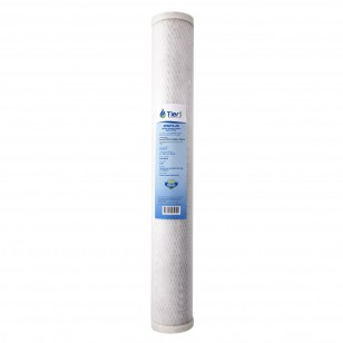 EPM-20 Pentek Comparable Whole House Water Filter by Tier1