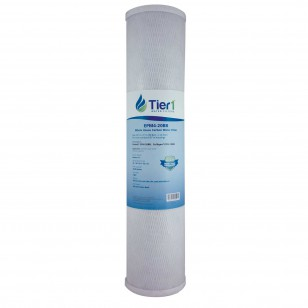 EPM-20BB Pentek Comparable Whole House Water Filter by Tier1