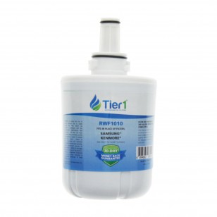 HAFCUI Refrigerator Water Filter Replacement by Tier1