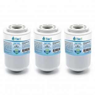 FMG1 HDX Replacement Refrigerator Water Filter by Tier1