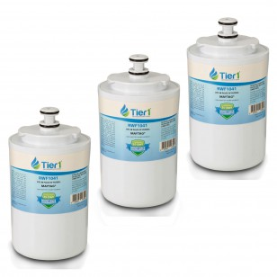 HDX-FMM-1 Comparable Refrigerator Water Filter Replacement by Tier1
