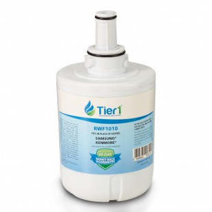 FMS-1 HDX Replacement Refrigerator Water Filter by Tier1