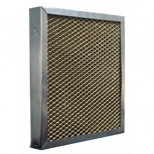 HC22A1007 Rheem Comparable Humidifier Furnace Filter with Frame by Tier1
