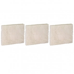 HC-811 Honeywell Comparable Humidifier Wick Filter by Tier1 (3-Pack)