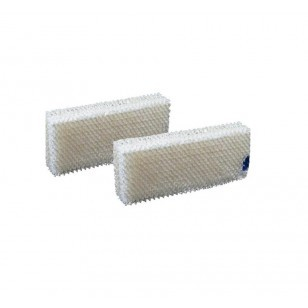 1099-20 Williamson Comparable Humidifier Wick Filter by Tier1 for Lasko Natural Cascade humidifier models 1100 and 1120 (2-Pack)