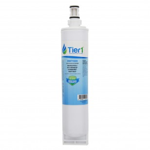 L500 Comparable Refrigerator Water Filter Replacement by Tier1