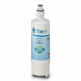 LFX25991ST Comparable Refrigerator Water Filter Replacement by Tier1