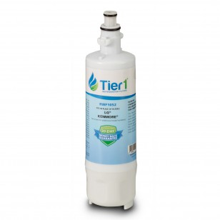 LFX31945ST Comparable Refrigerator Water Filter Replacement by Tier1