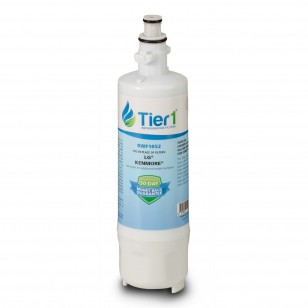 LFX33975ST Comparable Refrigerator Water Filter Replacement by Tier1