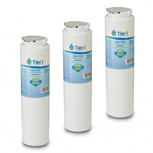 MFI2568AES Comparable Refrigerator Water Filter Replacement by Tier1 (3-Pack)