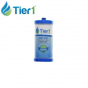 NGRG-2000 Replacement Refrigerator Water Filter by Tier1