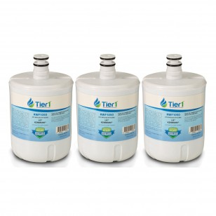 NS-LT500P-1 Comparable Refrigerator Water Filter Replacement by Tier1