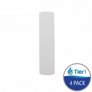PS5-10C Pentek Comparable Sediment Water Filter by Tier1 (4-Pack)