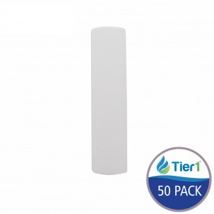 PS5-10C Pentek Comparable Sediment Water Filter by Tier1 (50-Pack)