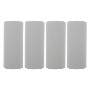 SDC-45-1010 Hydronix Comparable Sediment Water Filter by Tier1 (4-Pack)
