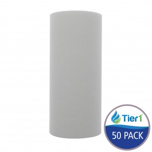 SDC-45-1010 Hydronix Comparable Sediment Water Filter by Tier1 (50-Pack)